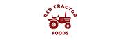 红色拖拉机