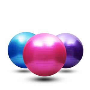 JUFIT居康 加厚防爆瑜伽球 家用小型健身器材美体运动球