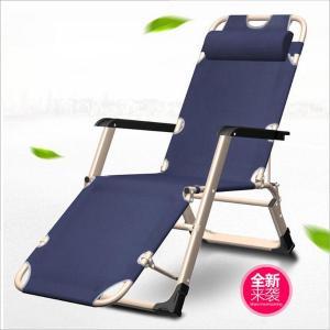邦蒂加宽方管折叠躺椅BD-5863