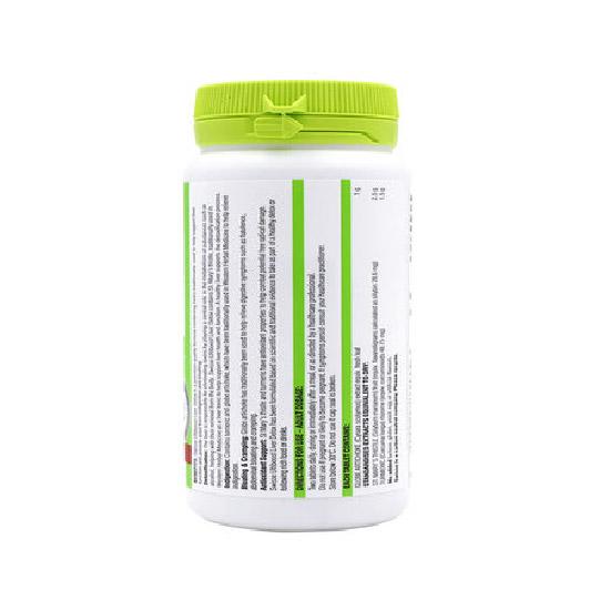 Swisse肝脏排毒片120片