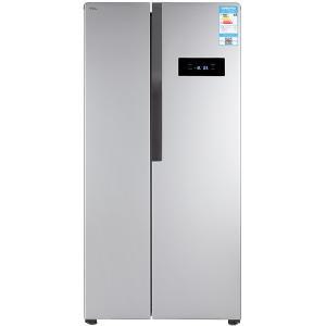 TCL430升无霜双开门冰箱狂欢价