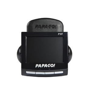 PAPAGO P10行车记录仪