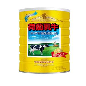 荷兰乳牛益生菌奶粉精选优享组