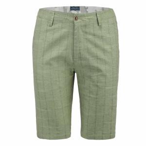 皇家棕榈马球俱乐部 微弹直筒休闲夏季新品舒适短裤 83523101