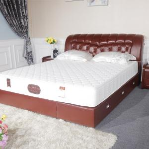 帕格尼一生挚爱软床1.5米(618)