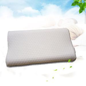 莱薇波浪形乳胶枕40*60(公益)