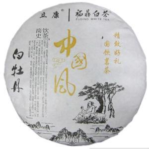 立康福鼎白茶精品季末出清