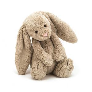 英国jellycat经典害羞系列正版邦尼兔柔软毛绒玩具公仔