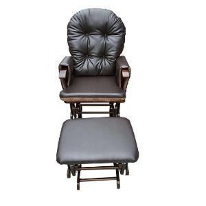 Quinn欧式多功能实木摇椅