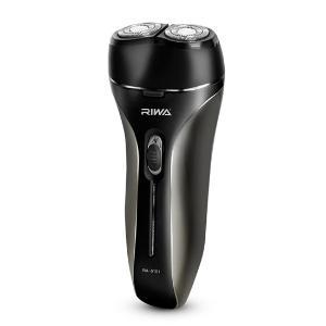 雷瓦电动刮胡刀男士充电式剃须刀便携式迷你剃须刀刮胡子刀