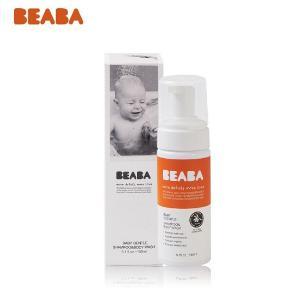 BEABA婴儿温和洗发沐浴2合1