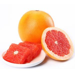 南非葡萄西柚 精选大果4粒 约1.7-1.8kg 单果380g-420g