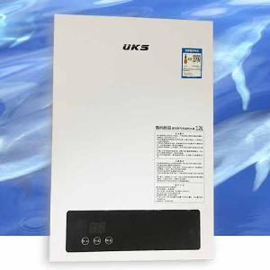 UKS恒温燃气热水器12L