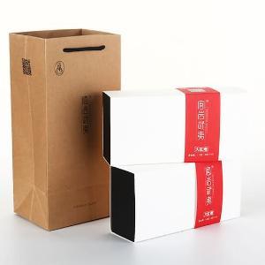 官岩武夷大红袍2盒(17夏开仓)