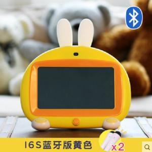 火火兔早教机儿童视频故事机学习唱歌I6触屏护眼3-6周岁蓝牙升级