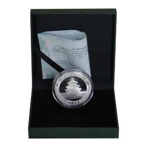 2014年熊猫银币(1盎司)