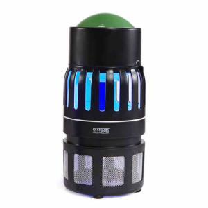 格林盈璐滅蚊燈GM909G 智能光線控制滅蚊器捕滅蚊蠅電子驅蚊