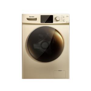 达米尼9kg变频滚筒洗衣机