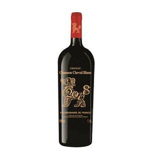 法国原产白马歌系列酒纪念款