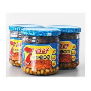 七道鲜黄花鱼美味品鉴秒杀组