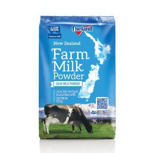 紐仕蘭脫脂奶粉3袋
