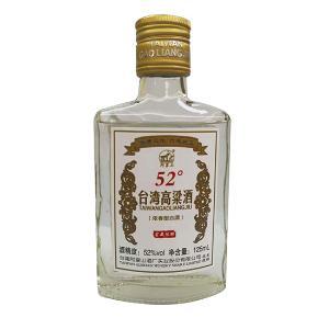 阿里山台湾风味高粱酒劲爆组