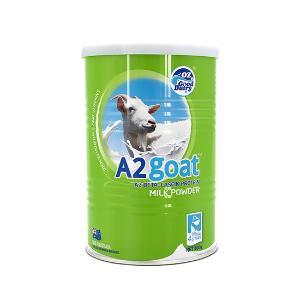 澳樂乳罐裝山羊奶粉400g*1罐