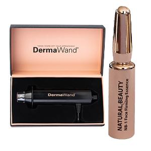DermaWand射频注氧美容仪