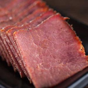 三珍斋酱牛肉100g*6袋