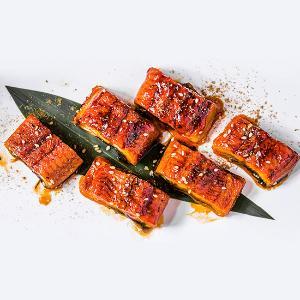 日式蒲烧鳗鱼家庭超值组