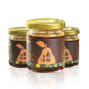 燕之坊砀山原产老树梨膏