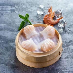 海底煮播水晶虾饺皇加赠组