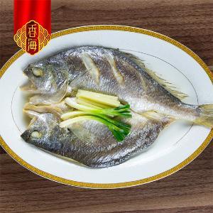 香海鲜卤大黄鱼尝鲜组