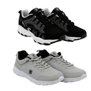 APPLE炫彩熊猫运动休闲男鞋